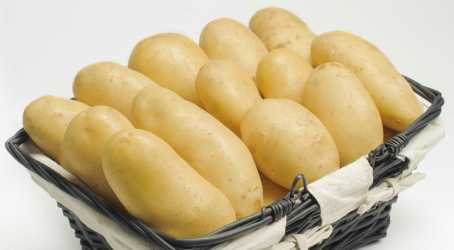 Kg de Patatas Nuevas
