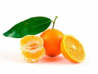 Mandarinas de Valencia  (950-1050gr)