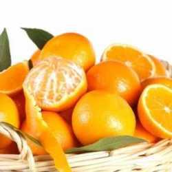 Caja de Naranjas de Zumo de 10 Kg