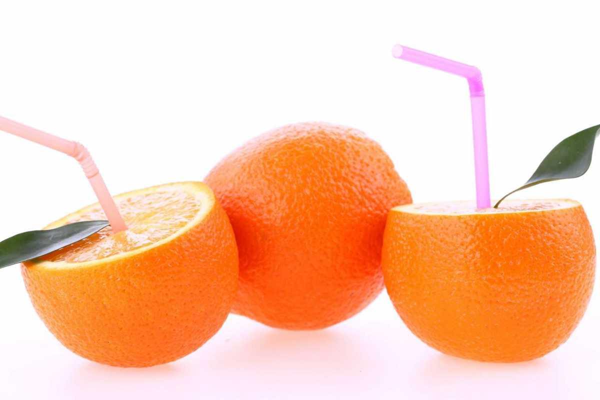 Kg de Naranjas de Zumo