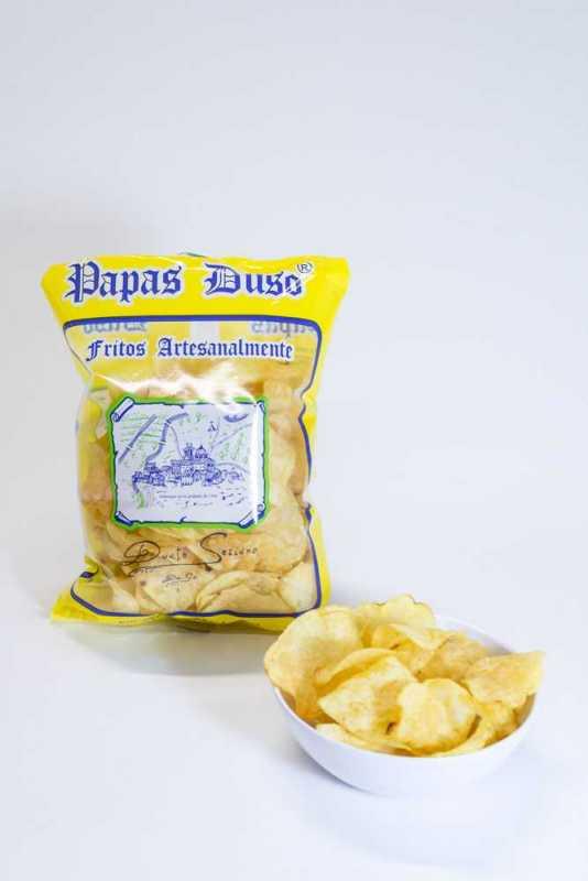 Bolsa de Patatas Fritas Duso