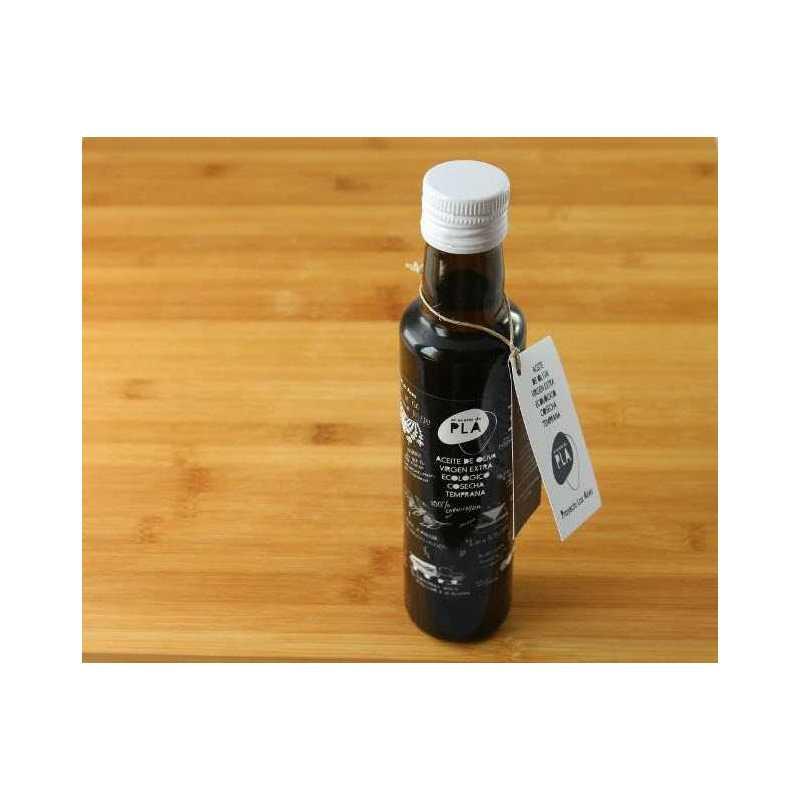 250 ml Aceite Extra Virgen Ecológico