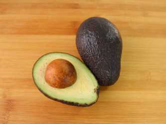 Aguacate Ecológico Hass (400-500gr)