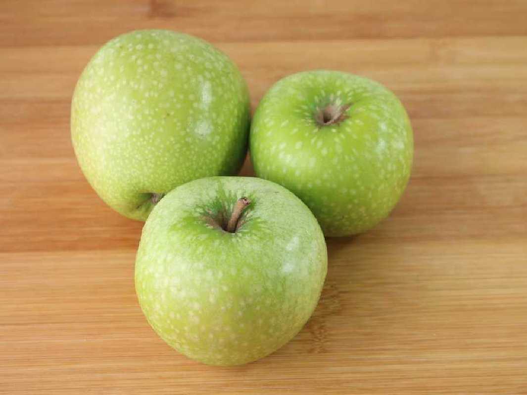 500gr de Manzanas Granny Smith Ecológicas