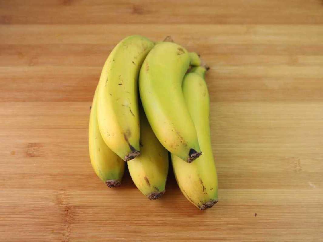 500gr Plátano de Canarias Ecológico