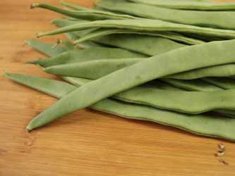 1/2 Kg de Judias verdes ecológicas