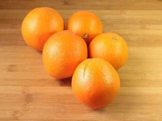 kg Naranjas Mesa Ecológicas
