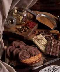 Palmera Chocolate - La Miguiña