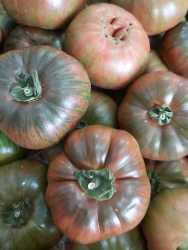 Tomate Negro (400-500gr)