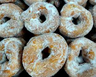 Rosquillas Anis ( 250-270gr)