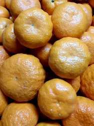 Mandarinas  (400-500gr)