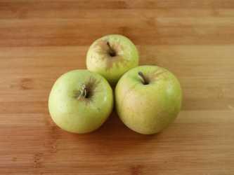 500gr de Manzanas Golden Ecológicas